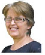 Farkas Judit - Prírodný terapeut a reflexológ